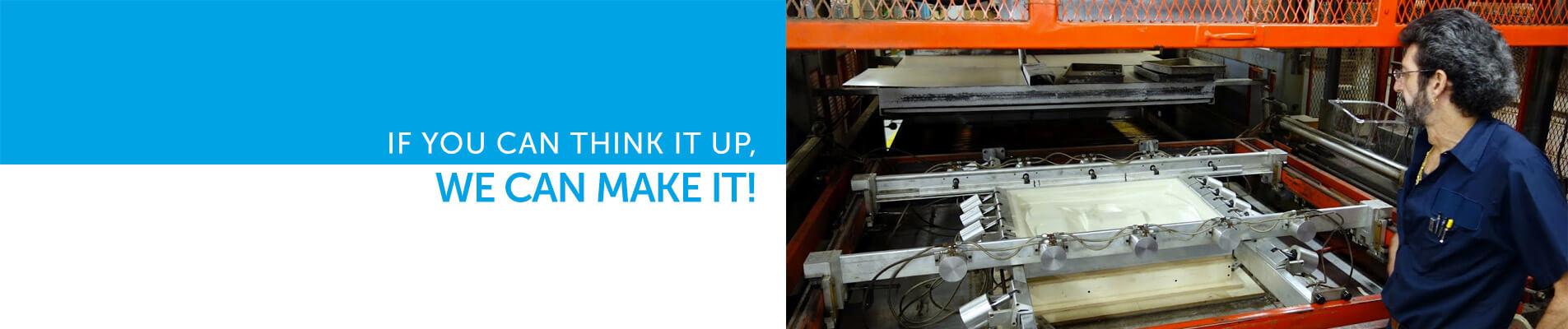 Plastic Product Fabrication Company in Utah
